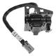 MCZMX00009-2002-04 Ford Trailer Tow Wiring Harness (w/Plug & Mounting Bracket)  Ford OEM 2C3Z-13A576-DA