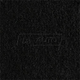 ZAMAF00002-2003-07 Cadillac CTS Floor Mat 801-Black