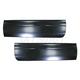 1ARPS00004-Dodge Door Skin Rust Repair Panel Pair