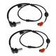 1AERK00281-ABS Sensor Pair Front
