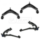1ASFK01873-Control Arm with Ball Joint