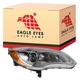 1ALHL02358-2011-14 Chrysler 200 Headlight