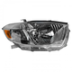 1ALHL02354-2008-10 Toyota Highlander Headlight