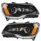 1ALHP01149-2011-14 Chrysler 300 Headlight