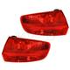 1ALTP00951-Audi A3 A3 Quattro Tail Light Pair