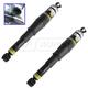 ARASP00032-Electronic Air Shock Conversion Kit Pair  Arnott AS-2700