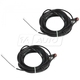 1AERK00286-Land Rover ABS Sensor Pair