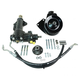 BGSFK00003-1968-70 Ford Mustang Power Steering Conversion Kit  Borgeson 999021