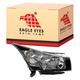 1ALHL02208-Chevy Cruze Headlight