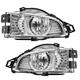1ALFP00353-2011-13 Buick Regal Fog / Driving Light Pair
