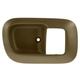 DMDHI00009-Peterbilt Window Crank Handle Driver or Passenger Side  Dorman 76997