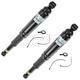 ARASP00034-Electronic Air Shock Conversion Kit Rear  Arnott AS-2715