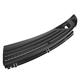 FDBMX00001-Windshield Wiper Cowl Grille Insert  Ford OEM 4L3Z15022A69AA