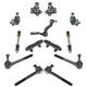 1ASFK01879-1988-92 Steering & Suspension Kit