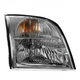 1ALHL02296-Mercury Mountaineer Headlight Passenger Side