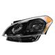 1ALHL02299-2012-13 Kia Soul Headlight