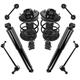1ASFK01883-Steering & Suspension Kit