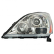 1ALHL02293-2003-09 Lexus GX470 Headlight