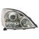 1ALHL02294-2003-09 Lexus GX470 Headlight Passenger Side