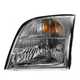 1ALHL02295-Mercury Mountaineer Headlight