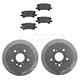 1ABFS01761-Brake Kit
