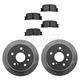 1ABFS01763-Brake Kit
