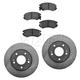 1ABFS01753-Brake Kit