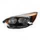 1ALHL02291-2012-14 Kia Rio5 Headlight