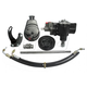 BGSFK00002-Chevy Power Steering Conversion Kit  Borgeson 999014