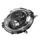1ALHL02267-Mini Cooper Cooper Clubman Headlight