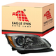 1ALHL02266-2012-17 Buick Verano Headlight