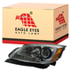 1ALHL02265-2012-17 Buick Verano Headlight