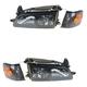 1ALHZ00040-1993-97 Toyota Corolla Lighting Kit