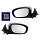 1AMRP01387-Chrysler 300 Dodge Magnum Mirror Pair