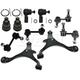 1ASFK01900-Honda Civic Steering & Suspension Kit