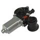 1AWPM00221-Toyota Camry Highlander Rav4 Power Window Motor