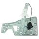 1AWRG02532-Chevy Equinox Pontiac Torrent Window Regulator