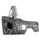 1AWRG02535-Chevy Equinox Pontiac Torrent Window Regulator