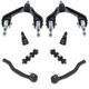 1ASFK01904-Suspension Kit