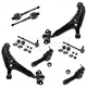 1ASFK01908-1999-02 Infiniti G20 Suspension Kit