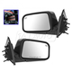 1AMRP01388-2007 Ford Edge Mirror