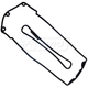 1AEGS00297-Valve Cover Gasket Set