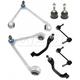 1ASFK01930-2000-02 Jaguar S-Type Steering & Suspension Kit