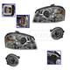 1ALHP01155-Kia Magentis Optima Headlight