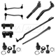 1ASFK01931-Ford Steering & Suspension Kit