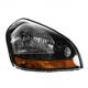 1ALHL02278-Hyundai Tucson Headlight Passenger Side