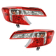 1ALTP00959-2012-14 Toyota Camry Tail Light