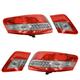 1ALTP00960-2010-11 Toyota Camry Tail Light