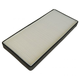 1ACAF00180-2003-06 Cabin Air Filter with Paper Element