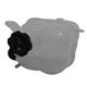 1AROB00233-2002-07 Saturn Vue Radiator Overflow Bottle with Cap  Dorman 603-238